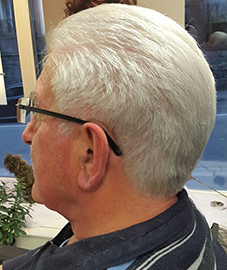 Kurzhaarschnitt männer Herrenfrisuren Ab