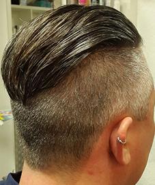 Männer kurzer haarschnitt Männerfrisuren 2021: