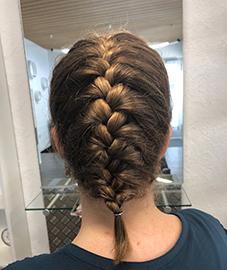 Damen Mittellanger Haarschnitt Archives Coiffeur Asante